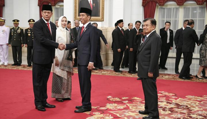 Baru Dilantik Kepala BNPB Baru, Jokowi Beri PR ke Doni Monardo - Warta Ekonomi