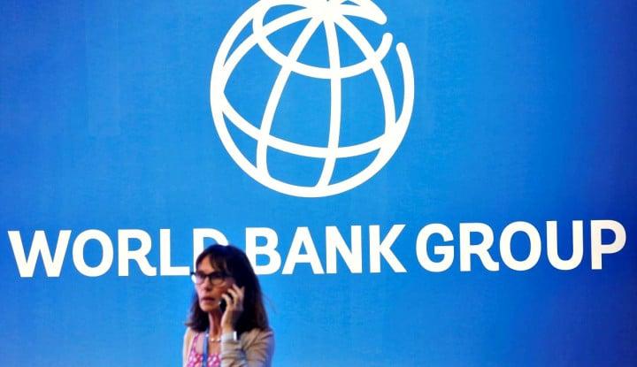 Indonesia-Bank Dunia Sepakati Lanjutkan Kerja Sama