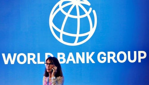Foto Prediksi Bank Dunia: Ekonomi Global Melambat di 2019, Apa Sebabnya?