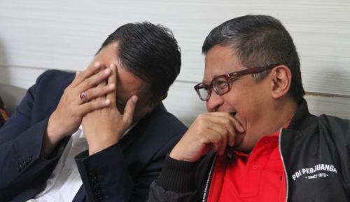 Foto Pidato Prabowo Hanya Gagasan 2014 Silam?