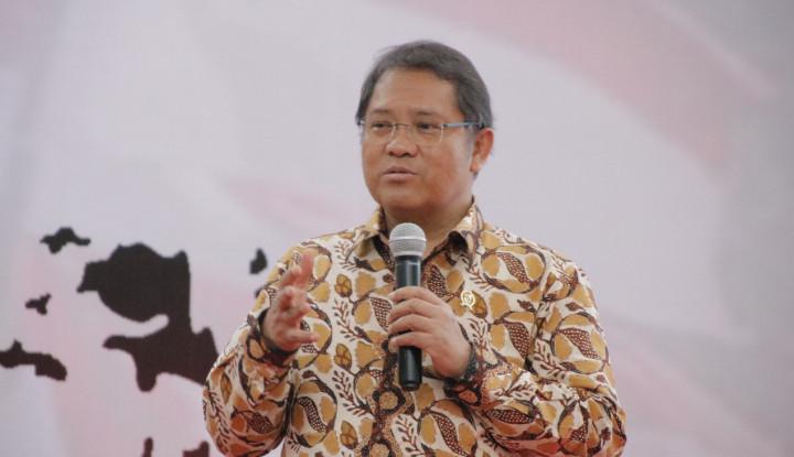 Foto Berita Soal Dekacorn Pertama Indonesia, Kemenkominfo: 2 Unicorn Punya Potensi