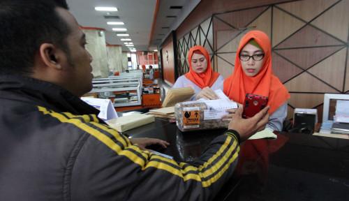 Pos Indonesia 'Ngeluh', Keuangan Terganggu