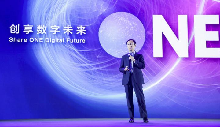 Foto Berita Alibaba Luncurkan