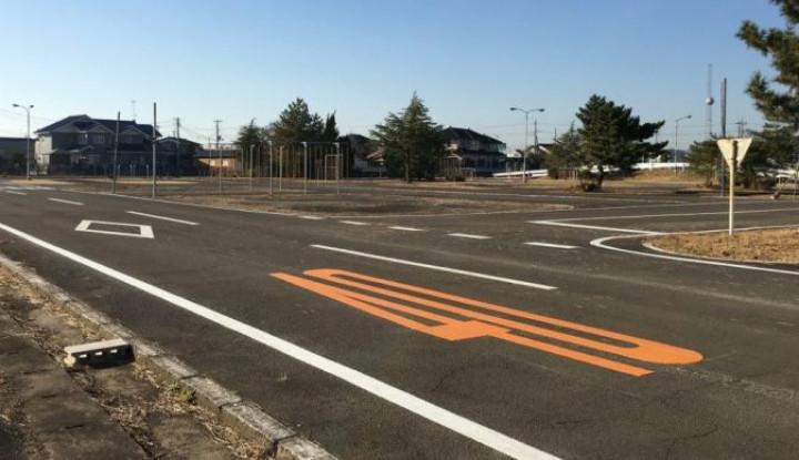 Foto Berita Kembangkan Teknologi Self-Driving, Startup China Ini Buka Taman Uji di Jepang
