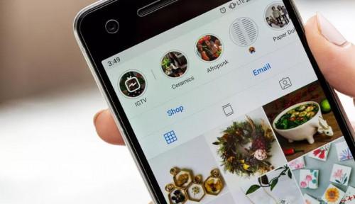 Instagram Kenalkan Fitur Caption di Stories, Ternyata Bisa Otomatis Transkrip Suara Lho!