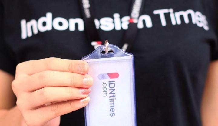 Kembangkan Bisnis di Kalangan Milenial, Investasi IDN Media Seri C Dipimpin EV Growth