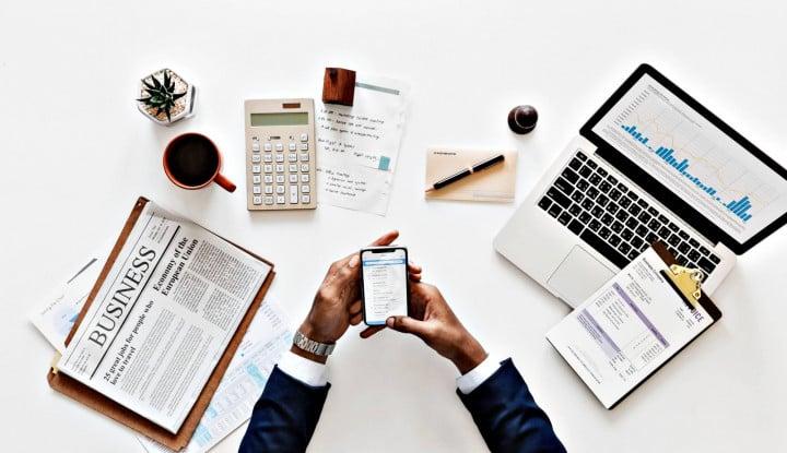 BI Siapkan Regulasi Pertukaran Data Bank dan Fintech - Warta Ekonomi