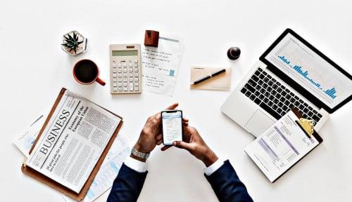 Foto BI Siapkan Regulasi Pertukaran Data Bank dan Fintech
