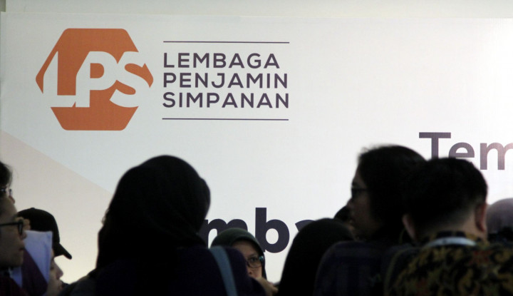 LPS Pertahankan Tingkat Bunga Penjaminan - Warta Ekonomi