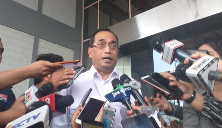 Menhub Sesumbar Bandara Baru Yogyakarta Tahan Tsunami - Warta Ekonomi