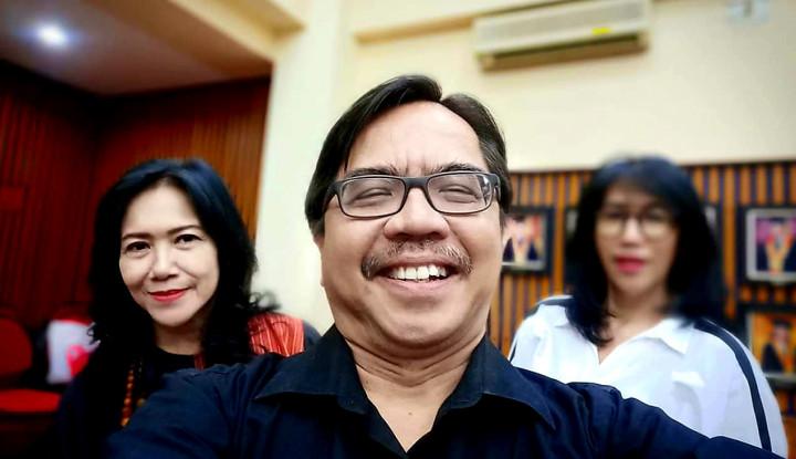 Politisi PSI Dilaporkan, Pembuat Meme Joker Anies Bilang: Pembungkaman!! - Warta Ekonomi