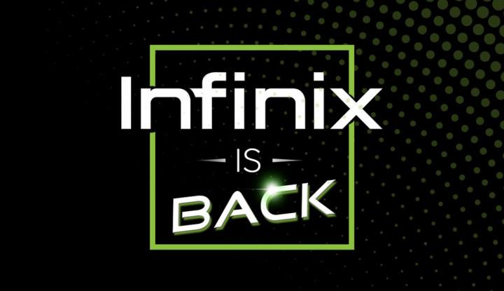 Infinix  Siapkan 3 Jagoan di Awal Tahun - Warta Ekonomi