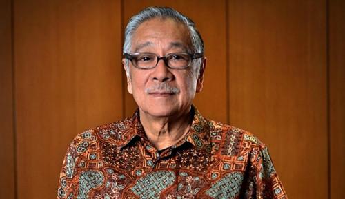 Foto Pendiri Ultrajaya: Hampir Gagal, Saat Ini Jadi Merek Terkenal