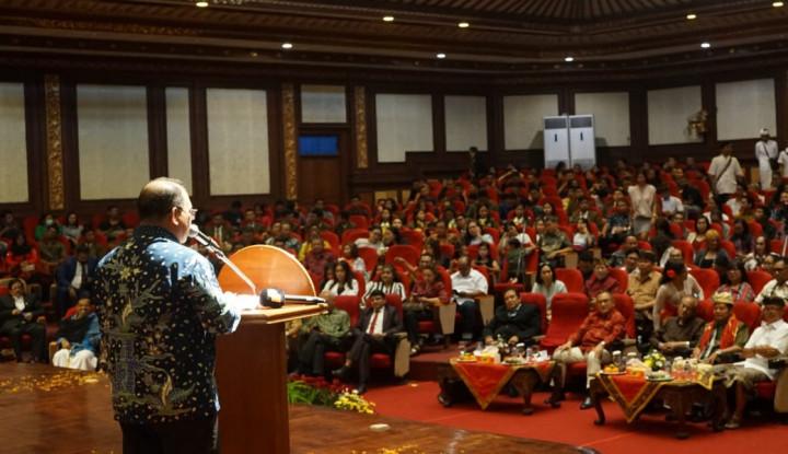 Foto Berita Kemenkop-UKM Berharap Kemitraan dengan India Perkuat UMKM Hadapi Revolusi Industri 4.0