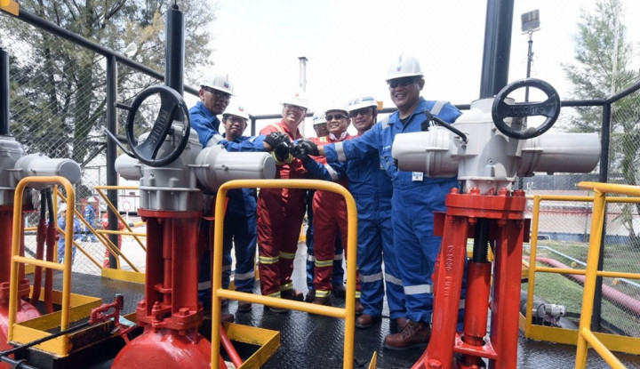 Strategi Pertamina Percepat Alih Kelola Blok Rokan dari Chevron