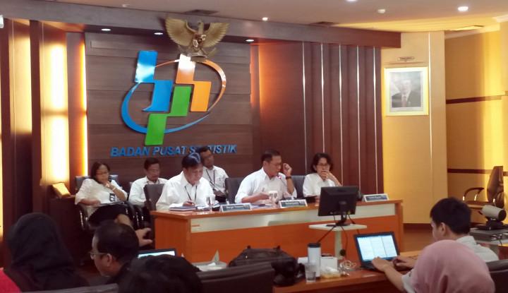 Pembangunan Manusia Indonesia Capai Level Tinggi, Ini Maksudnya - Warta Ekonomi