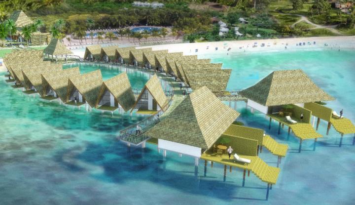 Foto Berita Dengan Rp108 Bisa Jadi Pemilik Resort dan Villa di Bali