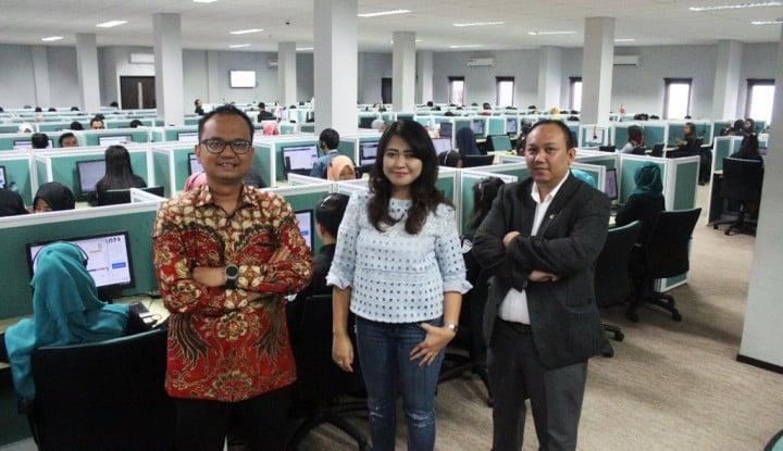SIM Group Targetkan Pendapatan Rp1,9 Triliun di 2019 - Warta Ekonomi