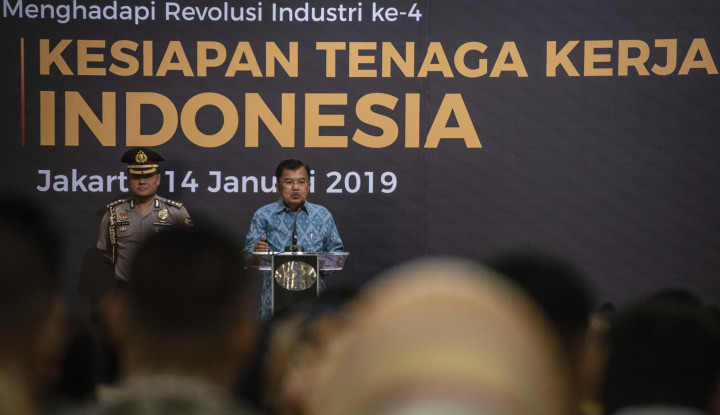 Foto Berita Himpuni Dorong Para Tenaga Kerja Siap Hadapi Industri 4.0