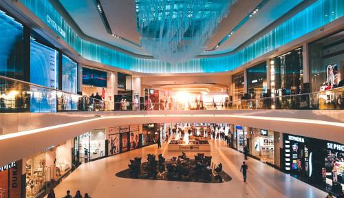 Foto New Normal, Ini Protokol Kesehatan yang Bakal Dijalankan Pengusaha Ritel Jika Mall Buka