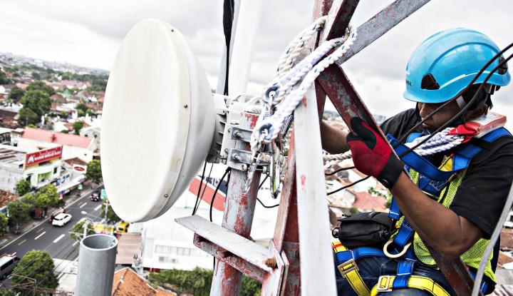 Proses Lelang Selesai, 5 Perusahaan Ini Akan Sediakan Kapasitas Satelit Komunikasi Wilayah 3T