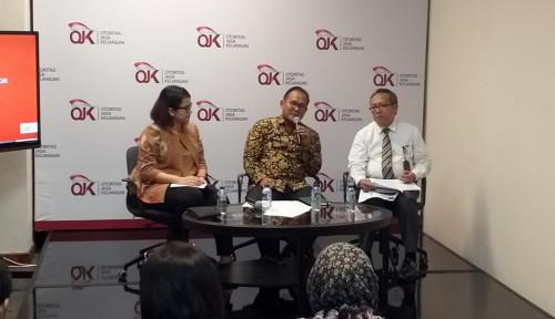 Foto OJK Yakin Ketentuan DP 0% Tak Picu Kenaikan Kredit Macet Multifinance
