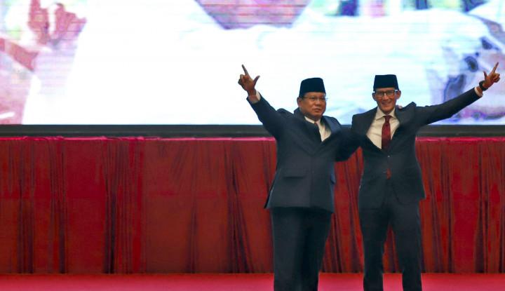 Prabowo 'Sindir' Kepolisian, Komisi III DPR Angkat Bicara
