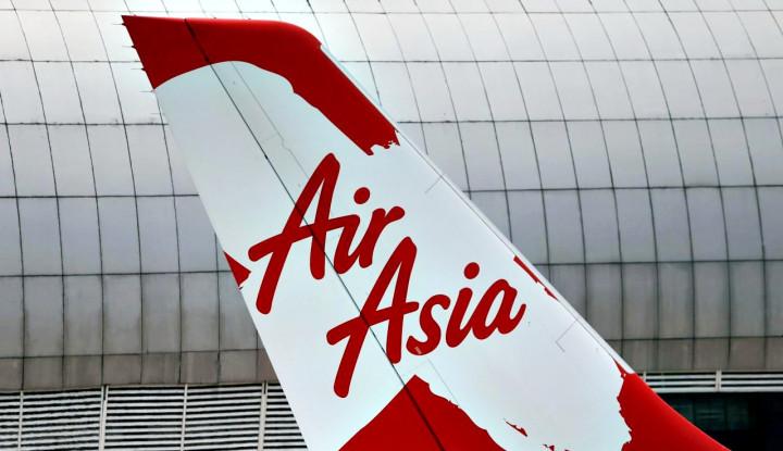 Manfaatkan ERP Cloud, AirAsia Jalin Kerja Sama dengan Oracle - Warta Ekonomi