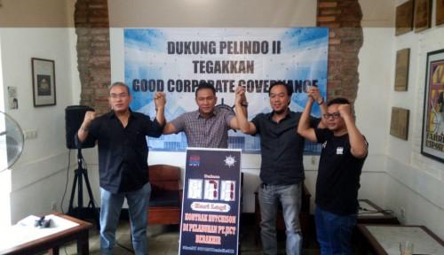 Foto FPPI Minta Pelindo II tak Perpanjang Kontrak PT HPI