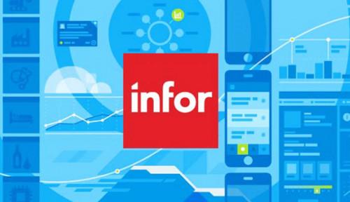 Foto Jelang IPO, Infor Umumkan Investasi $1,5 Miliar