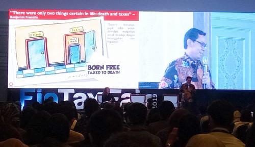 Foto Fintax Fair 2019 Umumkan Integrasi Pembukuan Host to Host untuk UMKM di Indonesia
