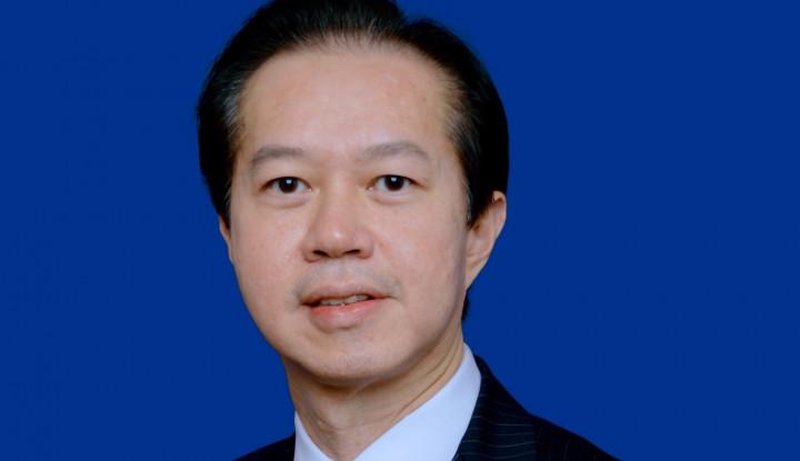 Credit Suisse Tunjuk Pimpinan Baru IBCM di Indonesia - Warta Ekonomi
