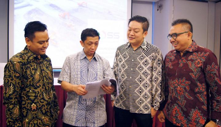 Foto Berita Tingkatkan Produksi 2019, BOSS Berencana Tambah Enam Fleet