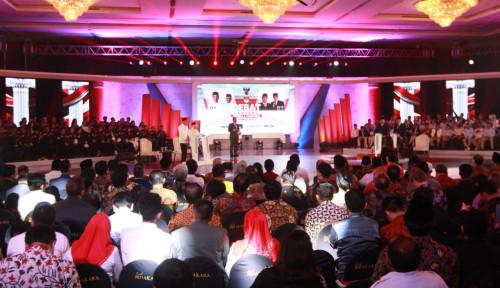 Foto KPU Berencana Kurangi Penonton Debat Pilpres, Alasannya Mantap