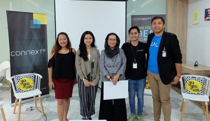 Foto Berita Ingin Lahirkan Startup Kompetitif di ASEAN, MyNEF Helat Rice Bowl Startup Awards