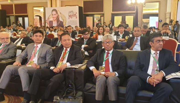 Foto Berita Ada Momentum PEOC, Dubes RI dan GAPKI Perkuat Kerja Sama Sawit Indonesia-Pakistan