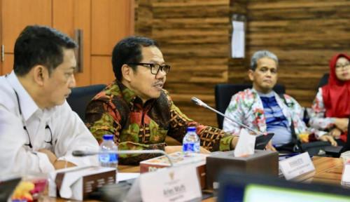 Foto LPDB KUMKM Siap Salurkan Dana ke Lembaga Keuangan Desa