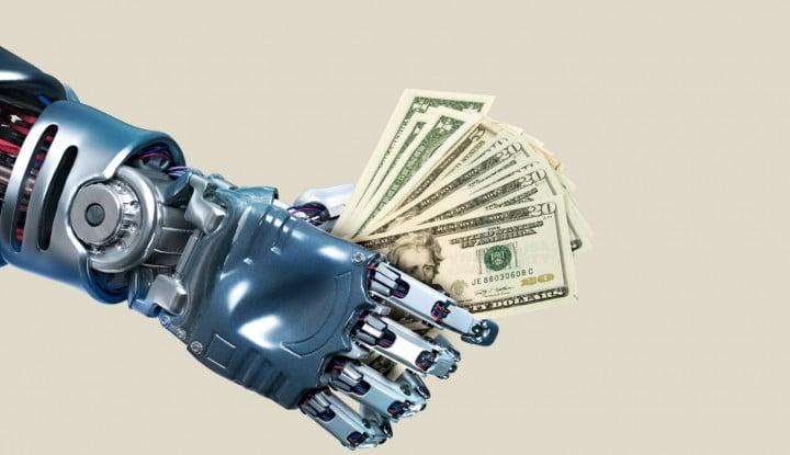 Perusahaan Harus Pahami Implementasi AI - Warta Ekonomi
