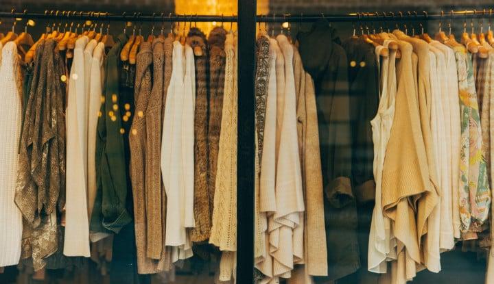 3 Strategi Pasarkan Merek Mewah Versi Aza Fashions - Warta Ekonomi