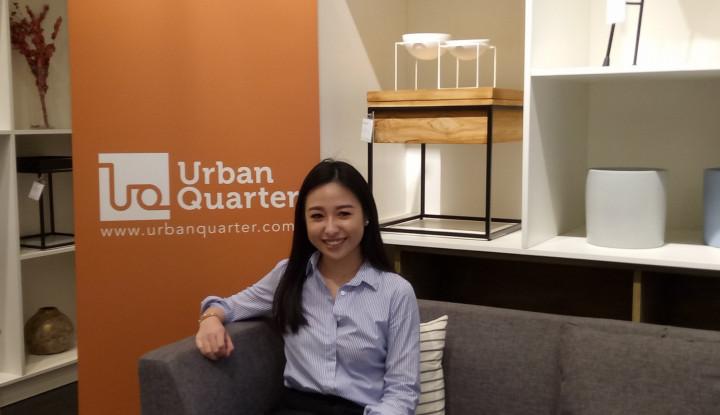 Foto Berita Urban Quarter Hadirkan Brand Furniture Lokal Indonesia untuk Kaum Urban