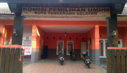 Foto Anggota KPU Tangsel Ini Sembunyikan Rekam Jejak Sebagai Pengurus Gerindra