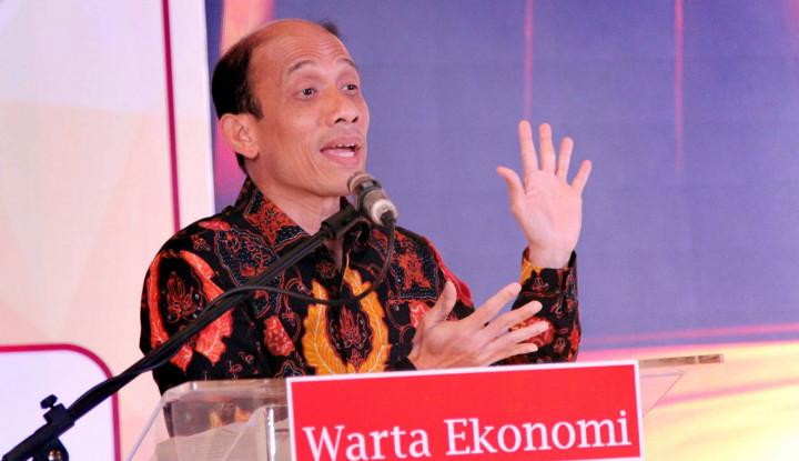 Di Mentawai Listrik Beroperasi 24 Jam, Arcandra: Itu Bukti Kemajuan - Warta Ekonomi
