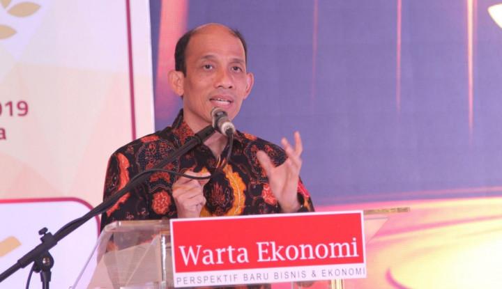 Foto Berita Bisnis Migas di Indonesia Tak Menarik? Ini Kata Arcandra Tahar