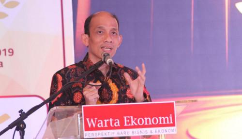 Foto Bisnis Migas di Indonesia Tak Menarik? Ini Kata Arcandra Tahar