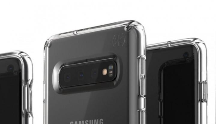 Samsung Gandeng Tangan Xiaomi, Kolaborasi Apa Ya? - Warta Ekonomi