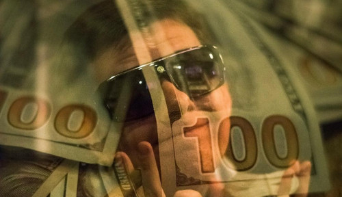 Foto Investasi Bitcoin Membawa Milenial Ini Jadi Miliarder