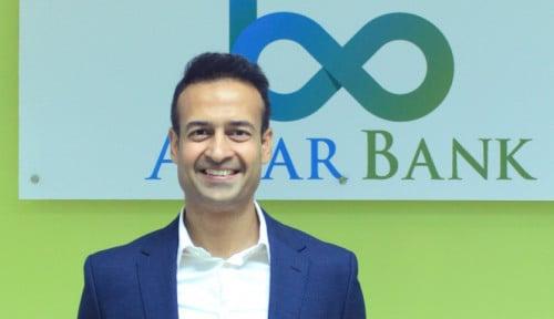 Foto Pasang Target Baru di 2019, Ini Strategi Amar Bank