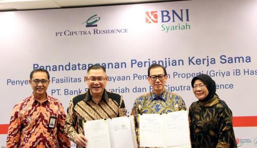 Foto Bayar Gaji Karyawan, Pertamina Gaet 3 Bank Syariah