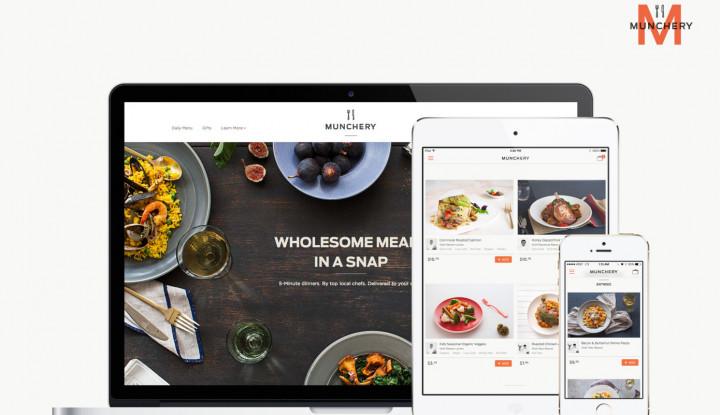 Foto Berita Berhasil Kumpulkan $125 Juta, Startup Makanan Ini Malah Berhenti Beroperasi