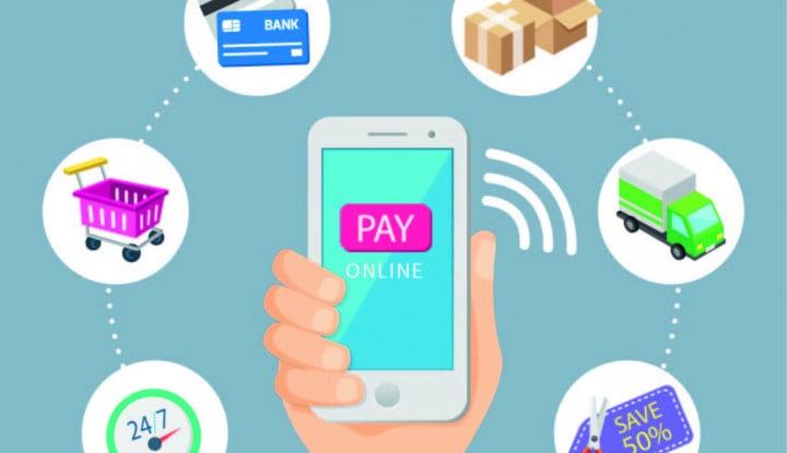 4 Tantangan Leapfrog Industri Pembayaran Digital - Warta Ekonomi